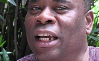 Abia Chief Of Staff, Chijioke Nwakodo, Is Dead