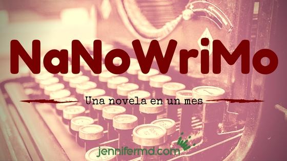 NaNoWriMo: escribir un libro en 30 días ¡es posible!