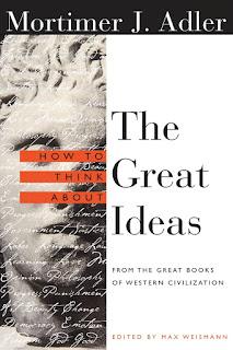 The Great Ideas ~ The Darwinian Theory of Man's Origin