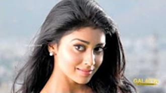 Shriya Saran denies link up rumours