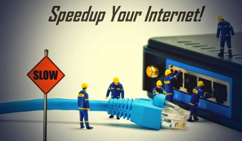 oost Your Internet Bandwidth Speed