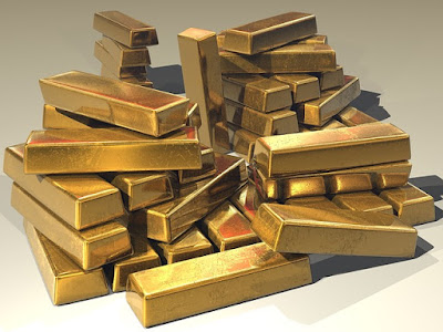 Sell Gold at a Time of High Gold Prices