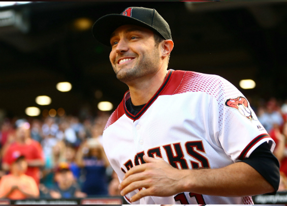 A.J. Pollock could be a potential target for the Philadelphia Phillies
