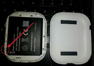 Mengatasi Lupa Password WiFi Modem Andromax M2P, M2Y, dan M2S