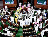 After Being Elected as Lawmakers, 5 Parliamentarians Resign from Lok Sabha
