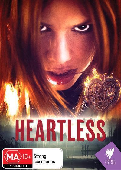 Heartless Serie