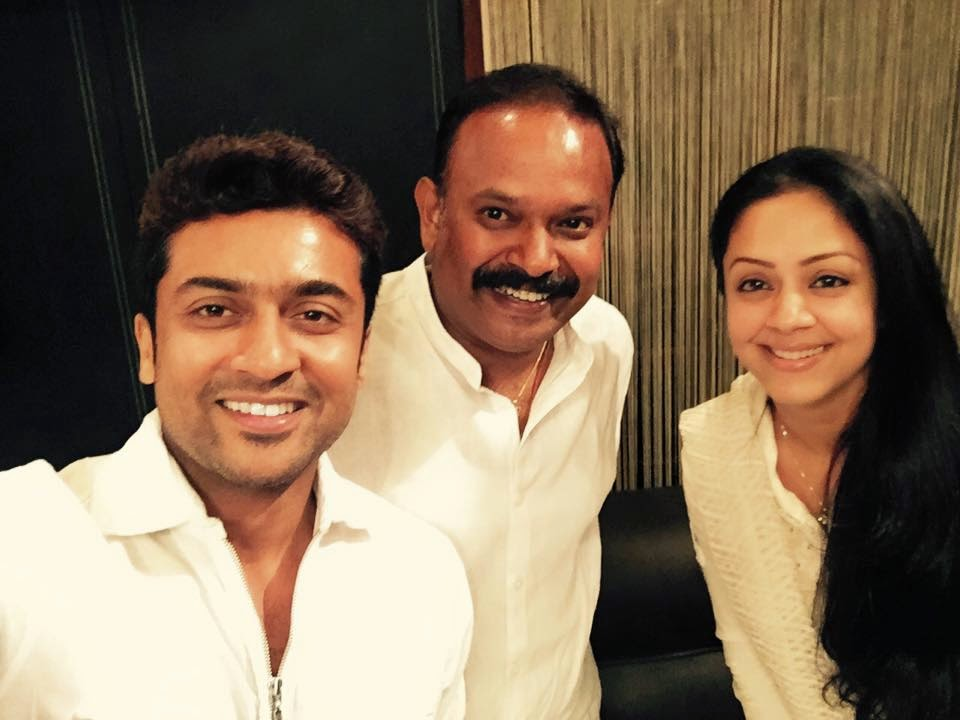 All About Surya Only About Surya: All About Surya, Only About Surya!: 1990's Actors