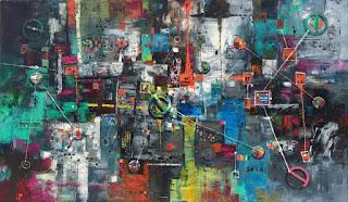lienzos-con-representaciones-modernas-abstractas