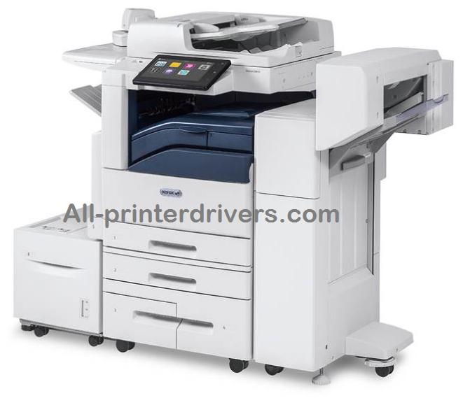 Xerox Altalink C8055 C8030 C8035 Driver Download Download Free