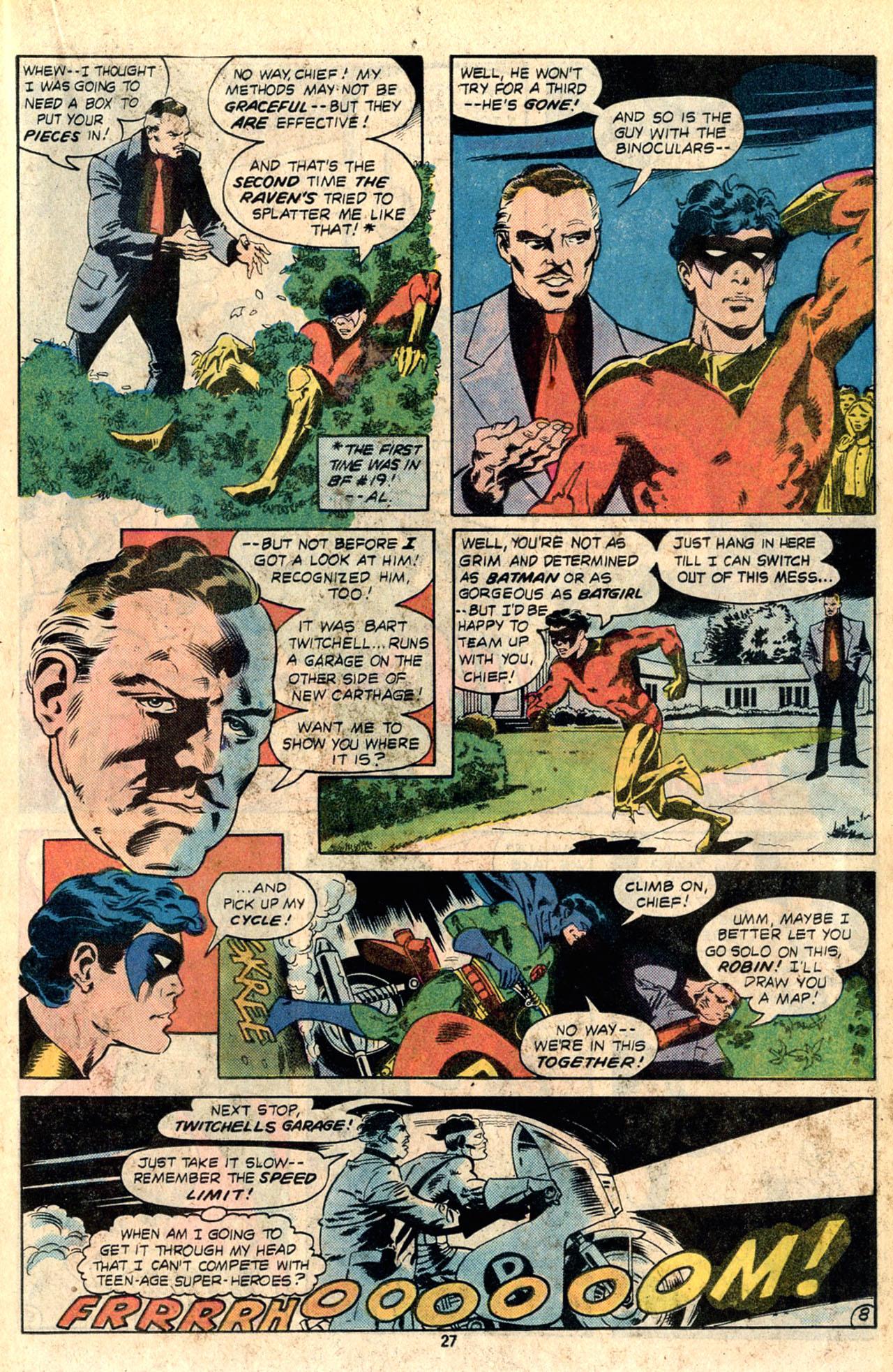 Detective Comics (1937) 481 Page 26