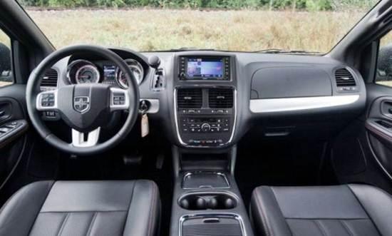 2018 Dodge Magnum Reliability