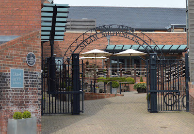 Beer Garden & Foodie Heaven in Ouseburn, Newcastle - Hotel Du Vin