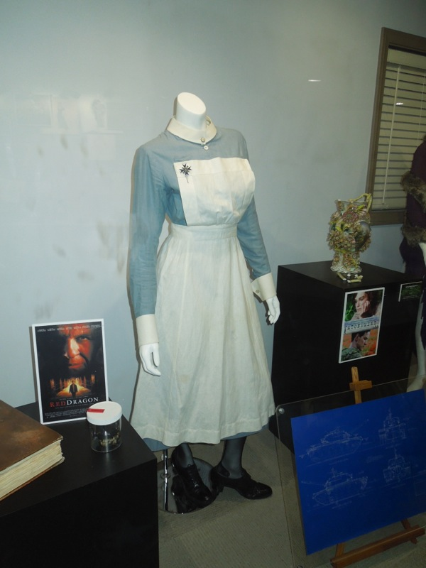 Keira Knightley Atonement nurse uniform