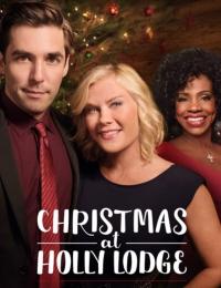 Christmas at Holly Lodge | Bmovies
