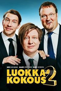 Watch Luokkakokous 2: Polttarit Online Free in HD