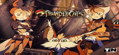 Thundercats Yr 2011
