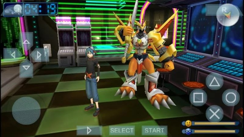 Digimon world re digitize english patch free download