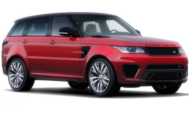 2019 Range Rover Sport Redesign, Release, Price