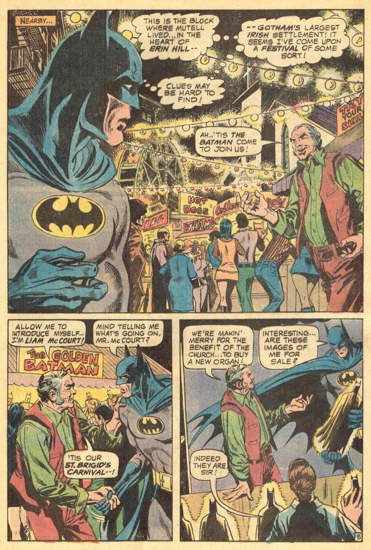 Detective Comics (1937) 419 Page 6