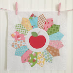 Sweetie Pie Sew Along 6