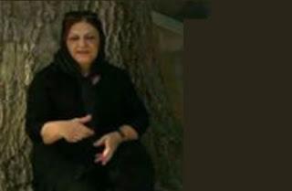 """اعتقال إمرأة كردية ناشطة في """"مهاباد"""""""