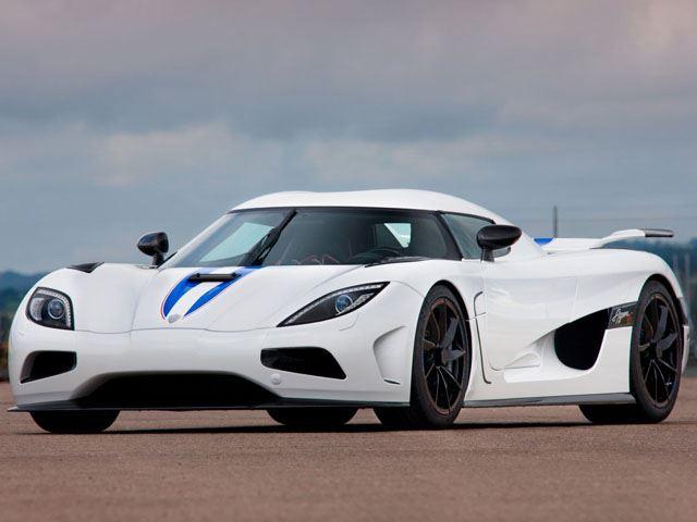 Choáng: Koenigsegg sở hữu động cơ 1,6 lít công suất 400 mã lực?