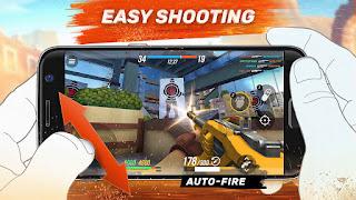Guns of Boom v2.7.3 Mod