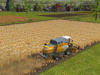 Kumpulan game pertanian offline MOD APK ukuran kecil yang lancar dan ringan terbaik