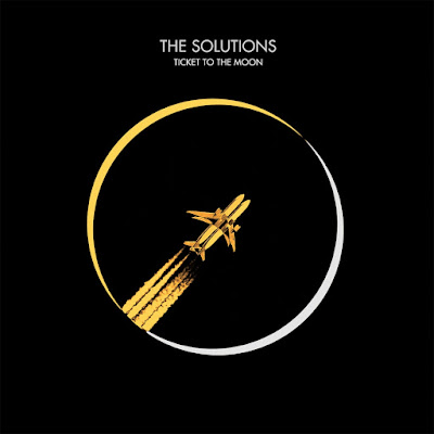 THE SOLUTIONS《Ticket to the Moon》