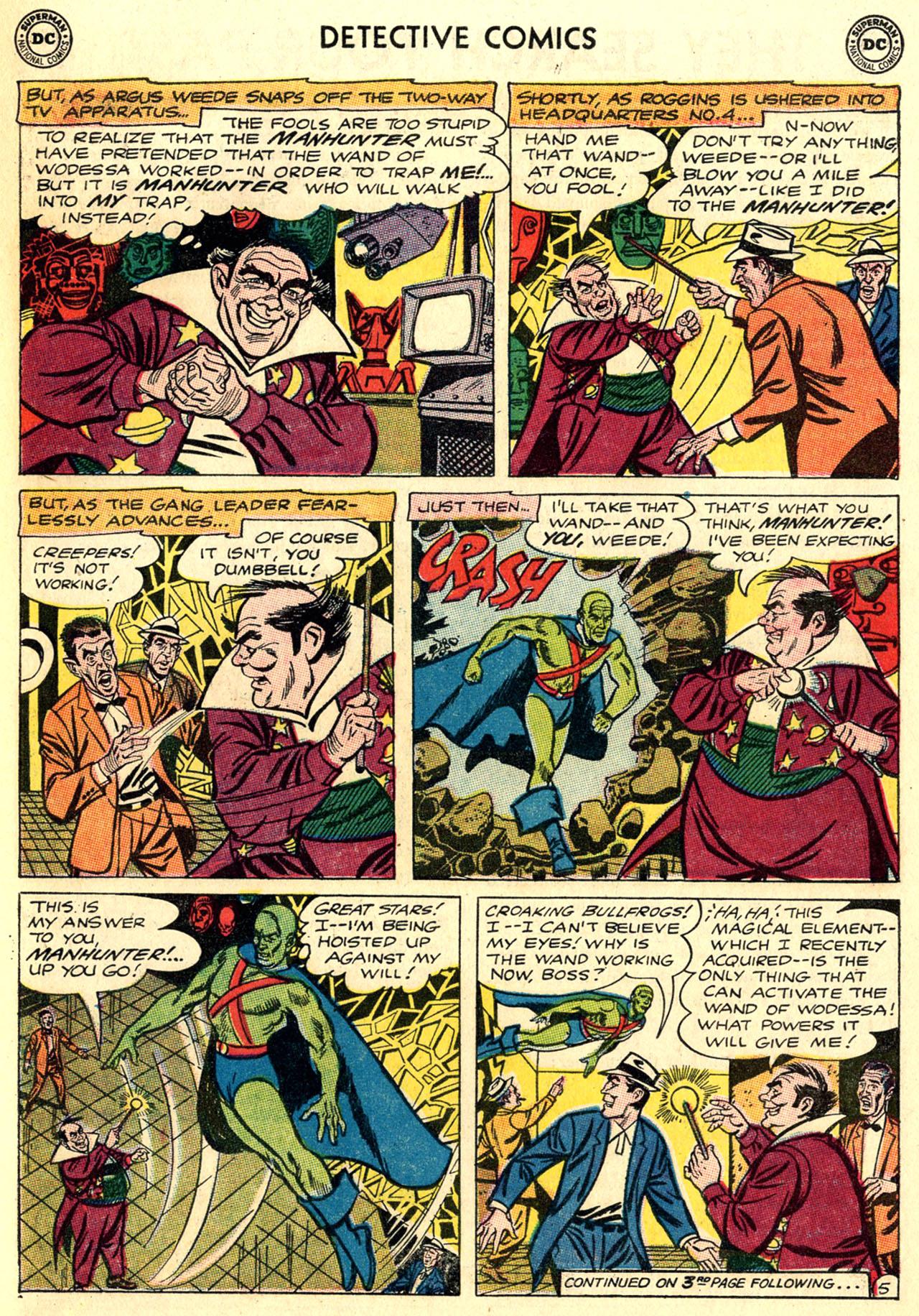 Detective Comics (1937) 313 Page 22