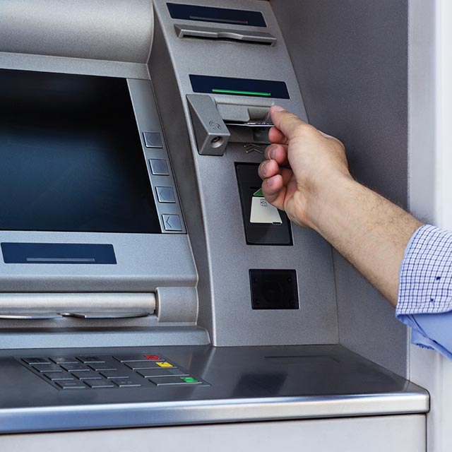Opt for ATM Assault Coverage and be Tension Free while Withdrawing Money