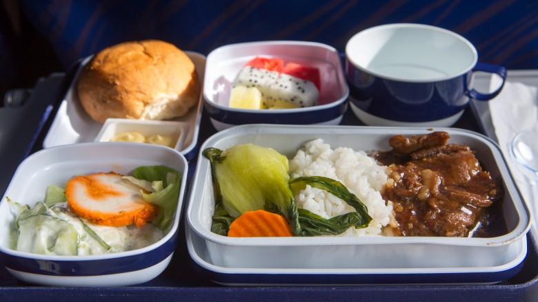 Best Airline Food Rankings