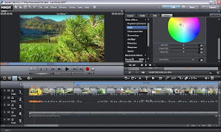 Make Your Videos Look Better in Magix