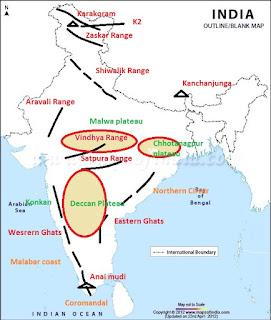 Maps Of Term Ii