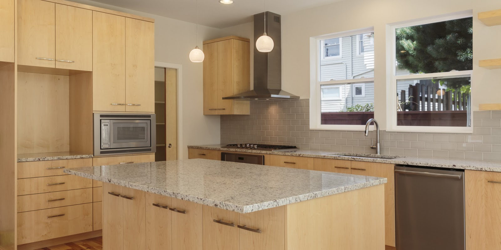 guide to common kitchen cabinet sizes