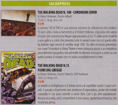 The Walking Dead (Saldapress)