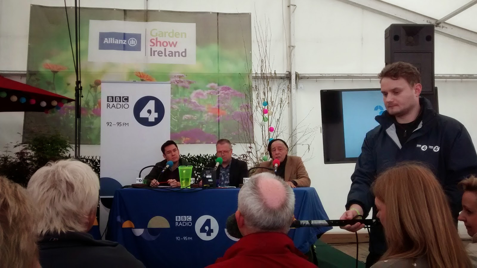 Prepossessing Gardening Matters Bbc Gardeners Question Time At The Antrim  With Lovely Bbc Gardeners Question Time At The Antrim Garden Show With Cool Ew Gardens Also Garden Path Light In Addition Fairy Garden Statue And Hanging A Garden Gate As Well As Garden Arbours Bq Additionally Lindos Gardens Apartments From Inishindiegardenmattersblogspotcom With   Lovely Gardening Matters Bbc Gardeners Question Time At The Antrim  With Cool Bbc Gardeners Question Time At The Antrim Garden Show And Prepossessing Ew Gardens Also Garden Path Light In Addition Fairy Garden Statue From Inishindiegardenmattersblogspotcom