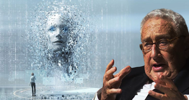 Χένρι Κίσινγκερ: Πως τελειώνει ο διαφωτισμός