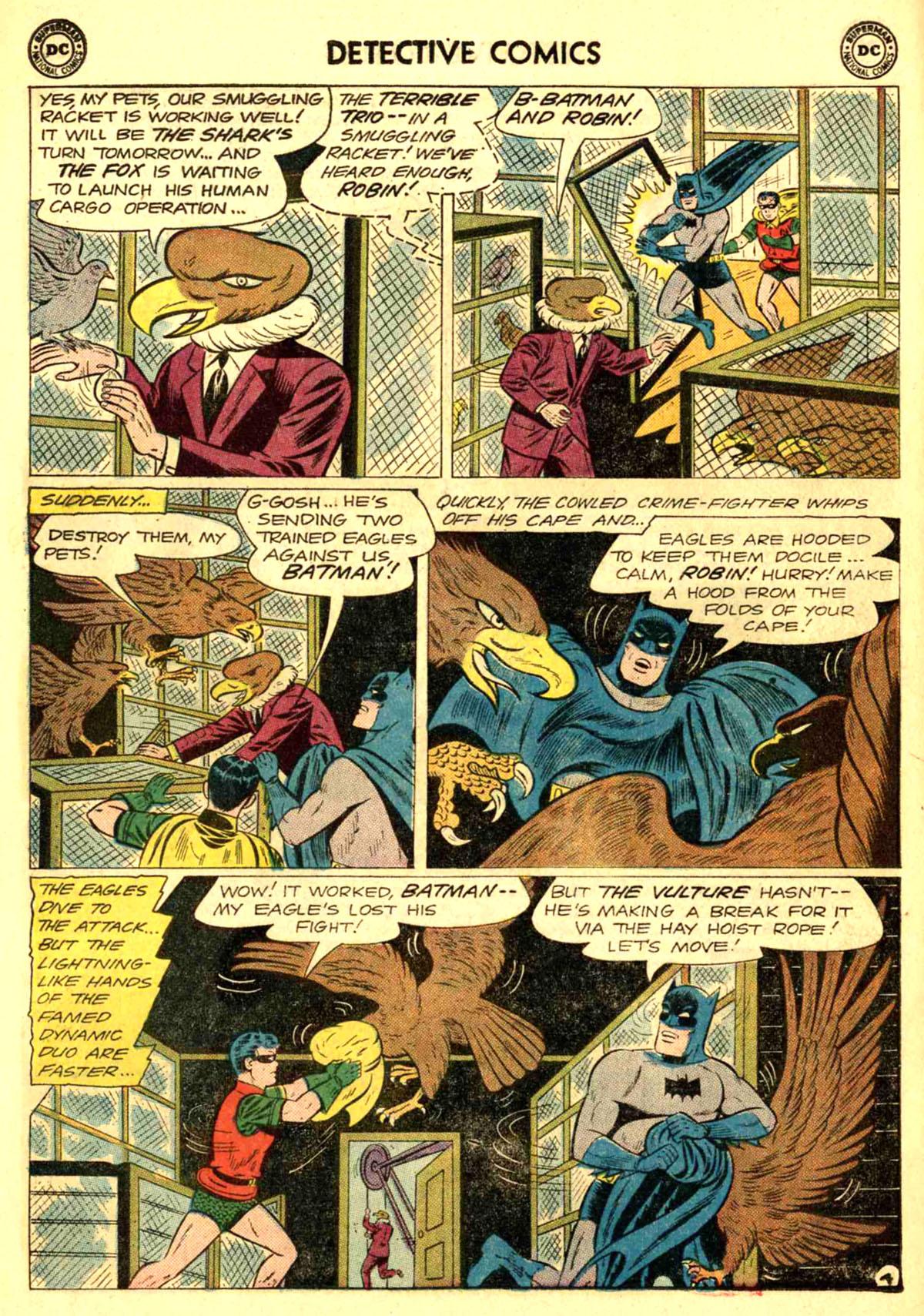 Detective Comics (1937) 321 Page 5