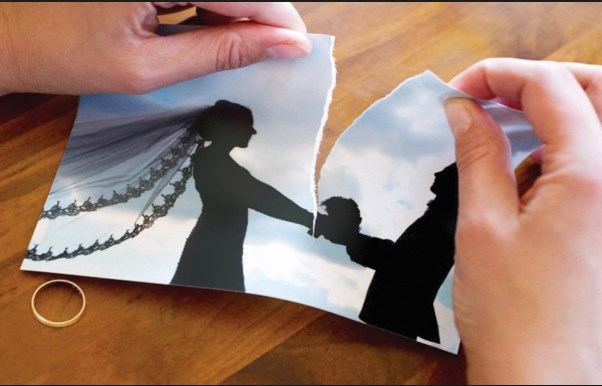 محامي طلاق في جدة