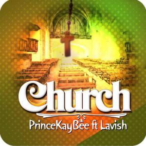 Prince Kaybee Feat. Lavish