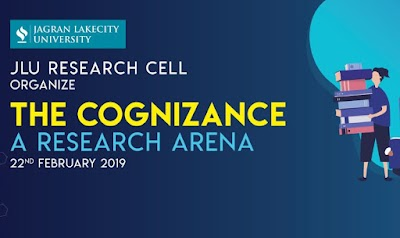 The Cognizance - A Research Arena