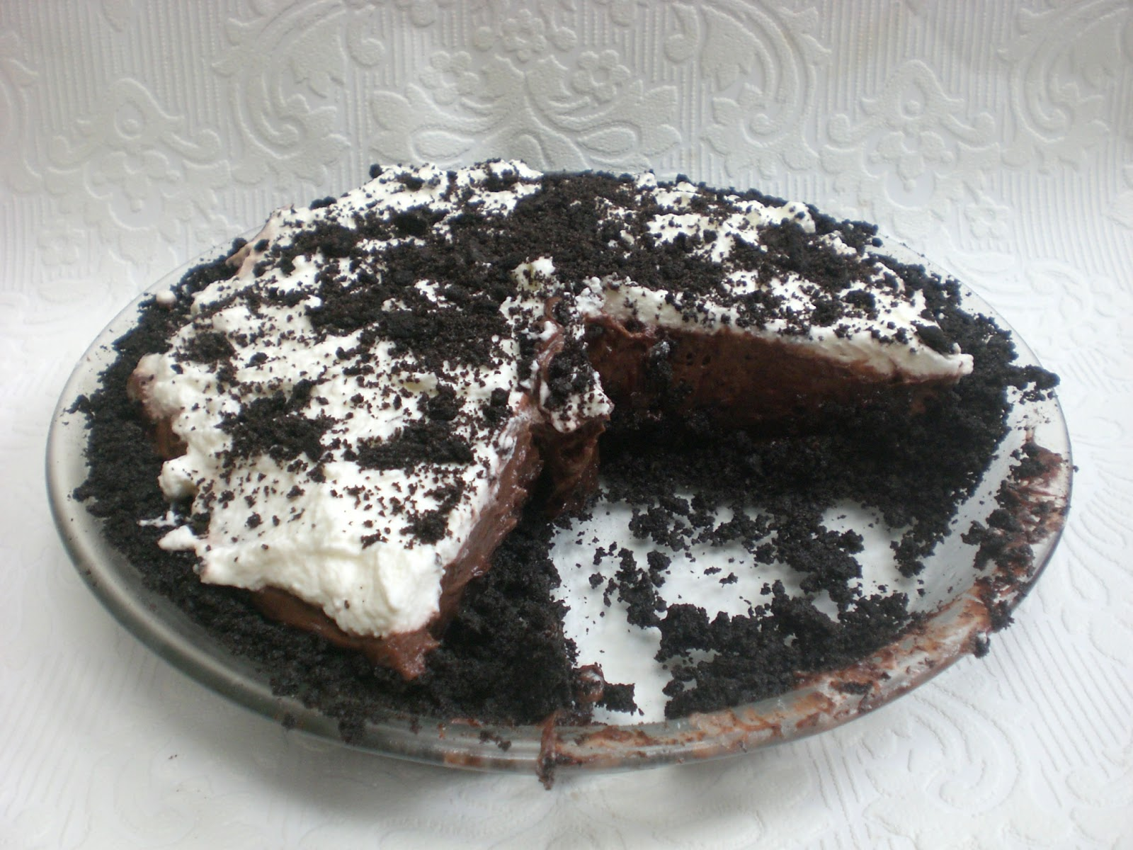 Pictures Of Oreo Pie 118