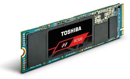 OCZ RC500 500 GB