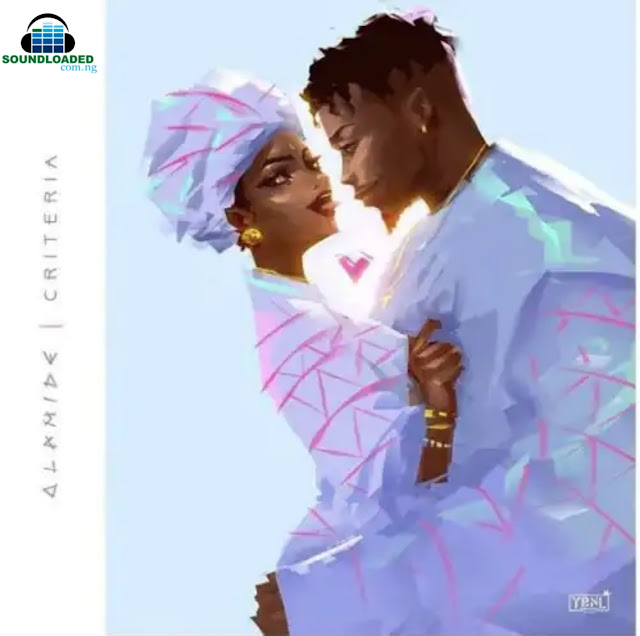 """With Motigbana is gaining mainstream attention, YBNL boss, Olamide puts out another banging record titled """"Criteria"""" and produced by Pheelz. Olamide is one act who can be described as hardworking as he keeps setting the pace amongst his peers. Releasing """"Motigbana"""" a few days back, Olamide adds this new song to his discography titled """"Criteria"""". The new song is a love record in which Olamide tries to gain the attention of his love interest.  The Pheelz produced song is a low-tempo love record. On this new number, Olamide shows us that he could actually be in love as heard from the lyrics of the song. """"Criteria"""" is a nice song with a lot of prospects of being a chart-topping song.  Hit the download button below to download. Don't forget to share your thoughts in the comment session."""
