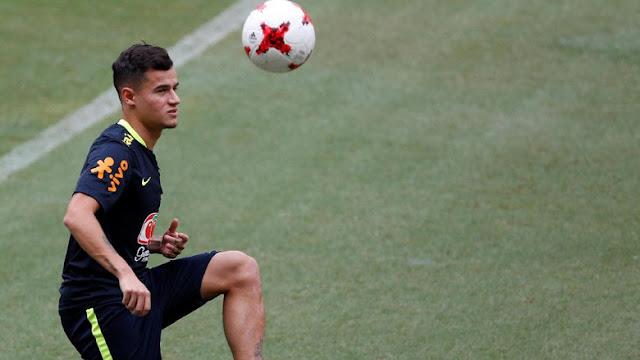 Ditunggu Piala Dunia, Coutinho Bakal Tampil Total untuk Liverpool