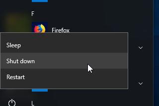 Cara Mengatasi OS Windows 10 yang Tidak Bisa Shutdown