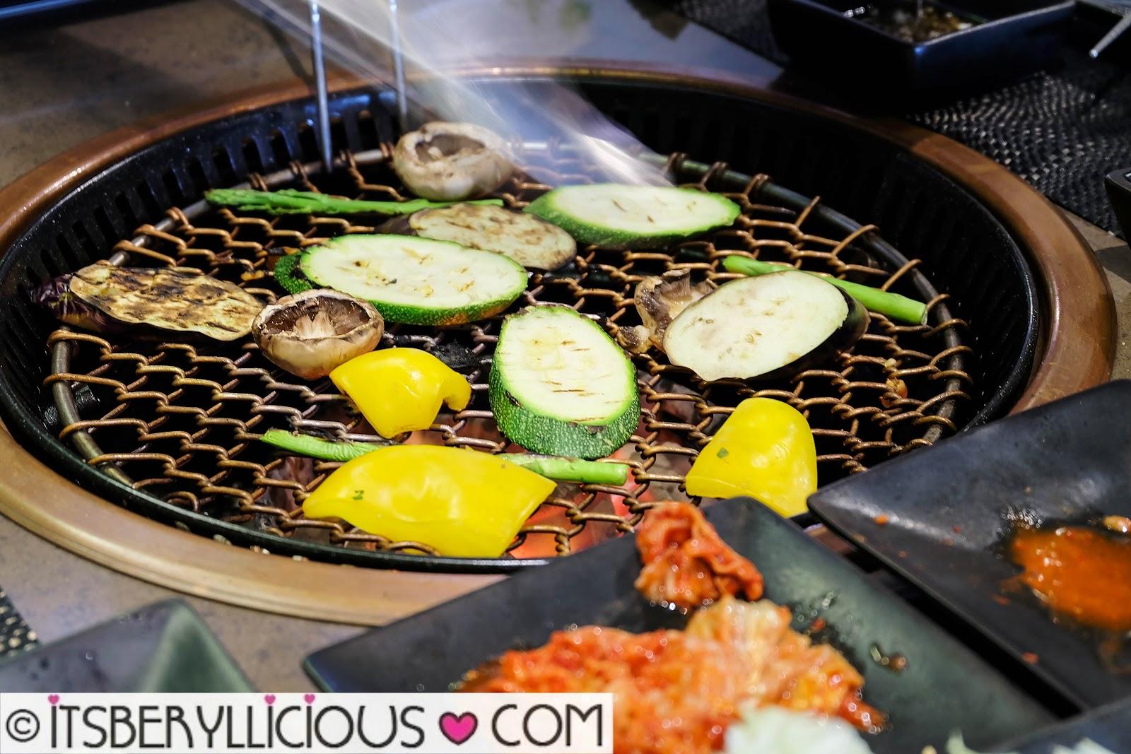 Namoo House Premium Korean BBQ- Experience Seoul BBQ in ...