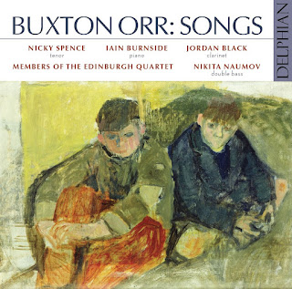 Buxton Orr - Songs
