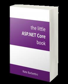 ASP.NET Core book